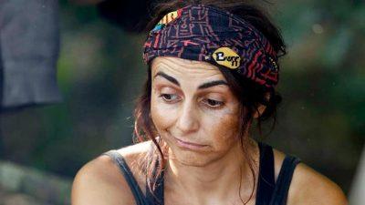 Survivor Australia 2022 will still be Blood vs Water, however, it's not a celebrity series. Source: Network Ten.