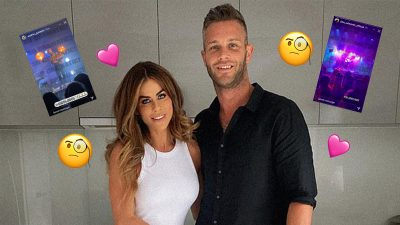 Is Married at First Sight's Jake Edwards is back with ex-girlfriend fitness influencer Sophie Guidolin after a whirlwind romance and breakup?