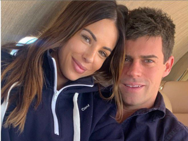KC Osbourne has been dumped from Ex on the Beach just four days after her Married at First Sight ex-boyfriend Michael Goonan!