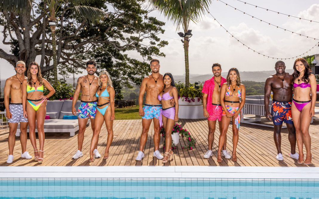 Obsessed with the music on Love Island Australia 2021? Here are all the songs from the third season's hot soundtrack on a dedicated playlist!