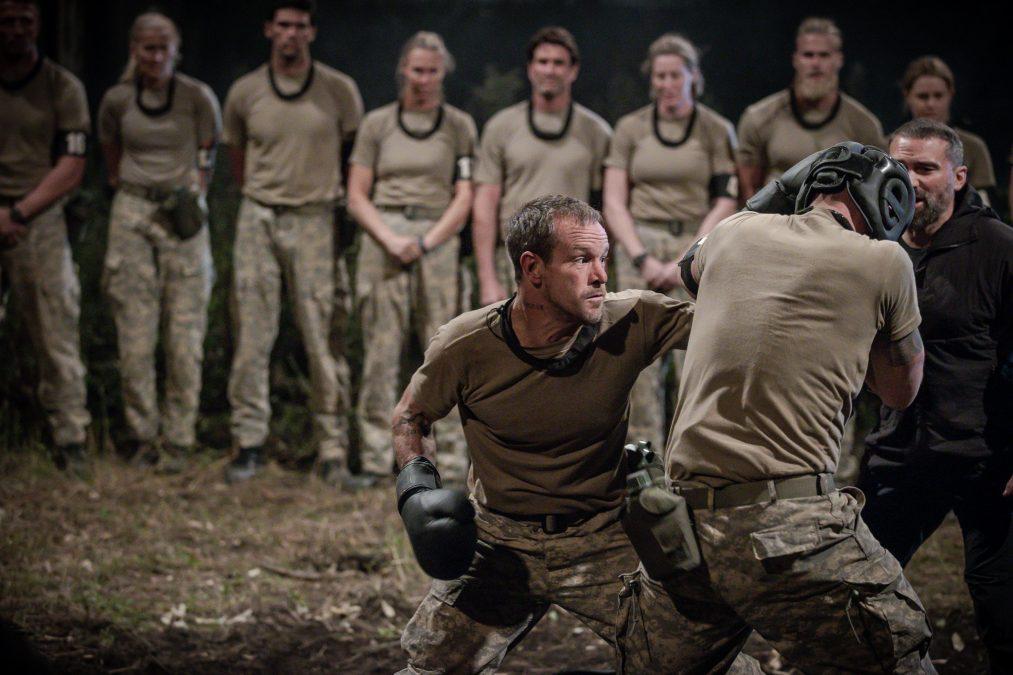 SAS australia koby abberton