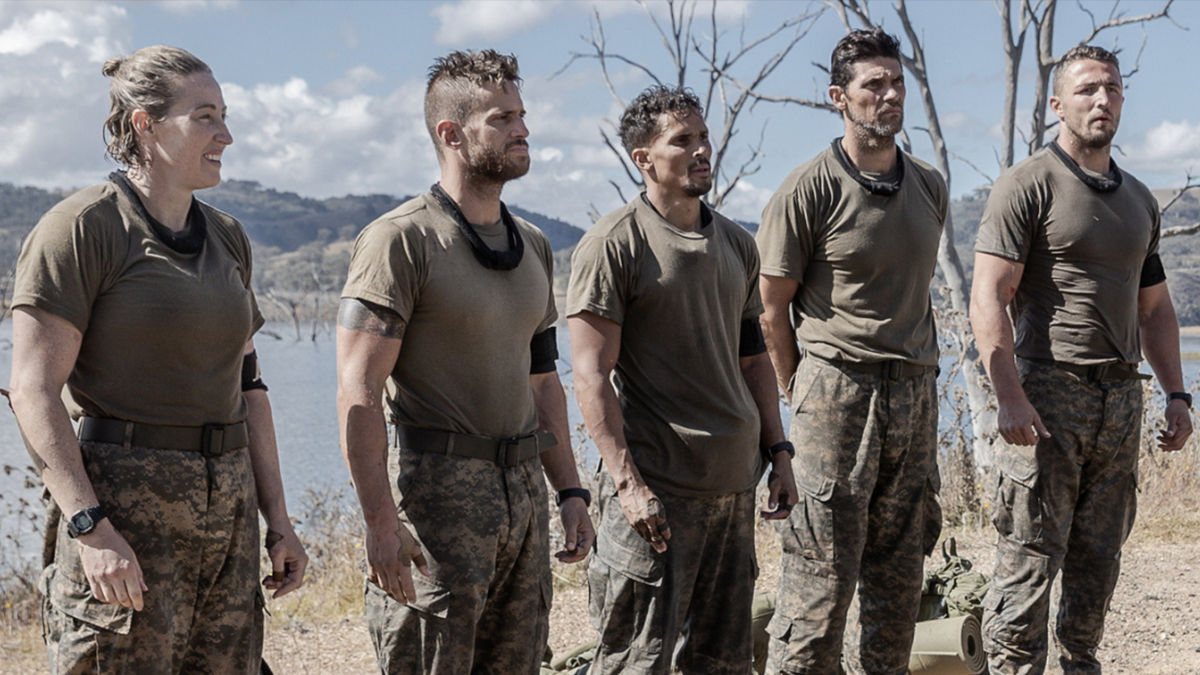 Find out which SAS Australia 2021 celebrity recruits successfully passed the Special Forces selection course in the finale.