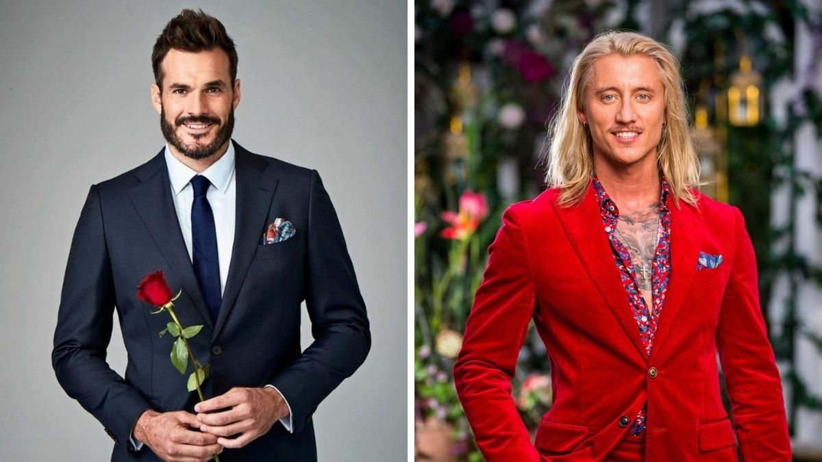 Both Bachelor franchise alum Locky Gilbert and Ciarran Stott have missed out on being cast in SAS Australia 2022.