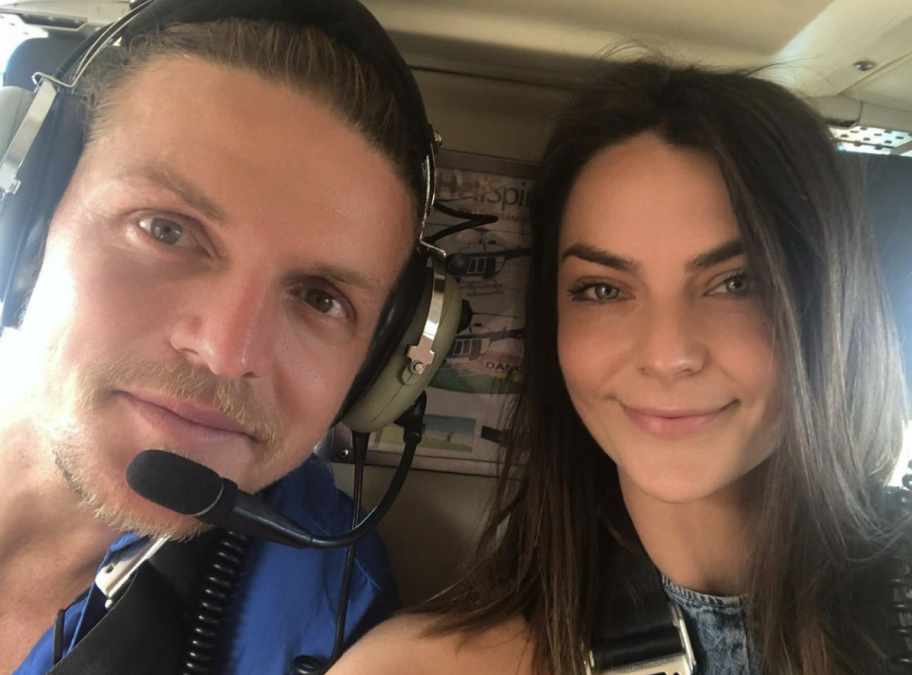 Nick Cummins 'The Honey Badger' left The Bachelor Australia 2018 empty-handed but has he finally chosen girlfriend Alex George to be The One?