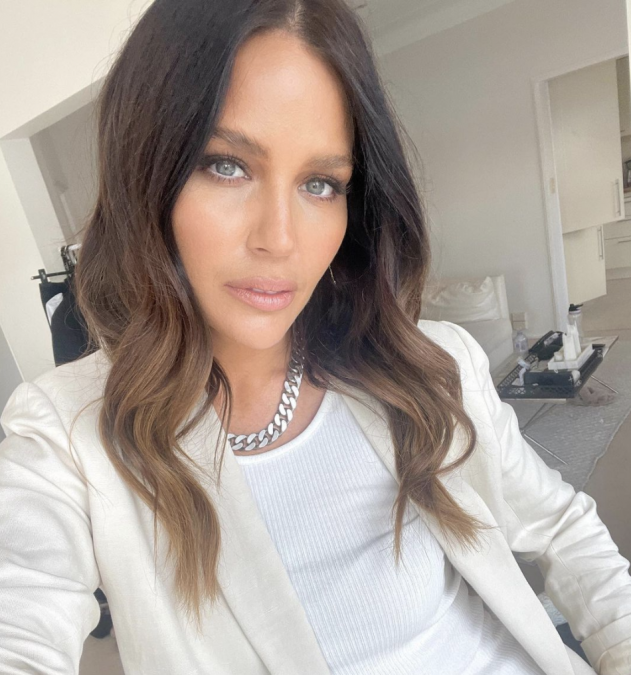 Neighbours star Jodi Gordon will be making a return to television as a contestant on the reality TV show Celebrity Apprentice.