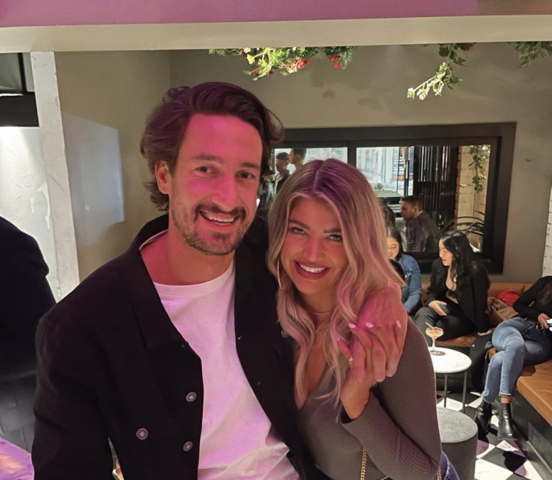 Big Brother's Tully Smyth is officially off the market and so is her ex-boyfriend Michael Staples who is now dating Love Island's Anna McEvoy!