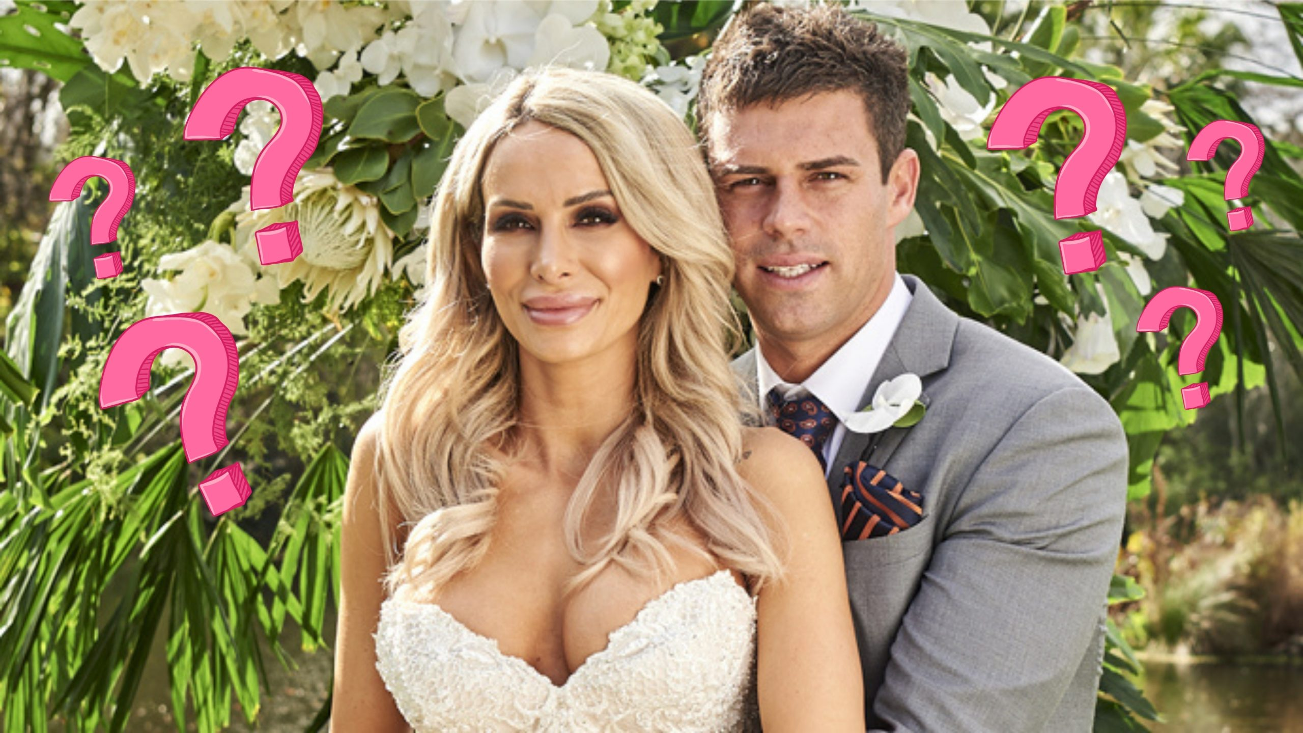 Married at First Sight season 7 stars KC Osbourne and Michael Goonan will be starring on the upcoming season of UK reality TV show Ex on The Beach. It turns out that they weren't the only Aussie MAFS couple approached for the series!