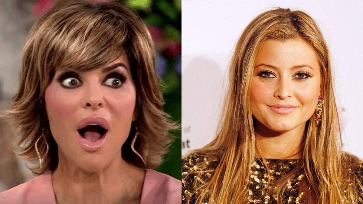 Australian singer and actor Holly Valance appears to be making her return to the small screen after landing herself a role on the Real Housewives of Beverly Hills!
