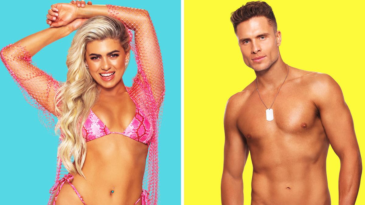 love island australia 2021 cast