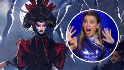 masked singer australia winner vampire