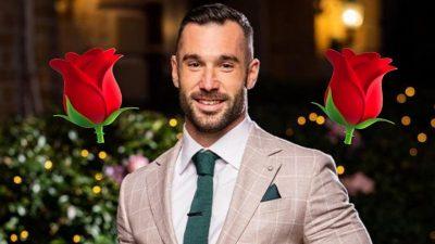ryan carmichael the bachelorette 2021