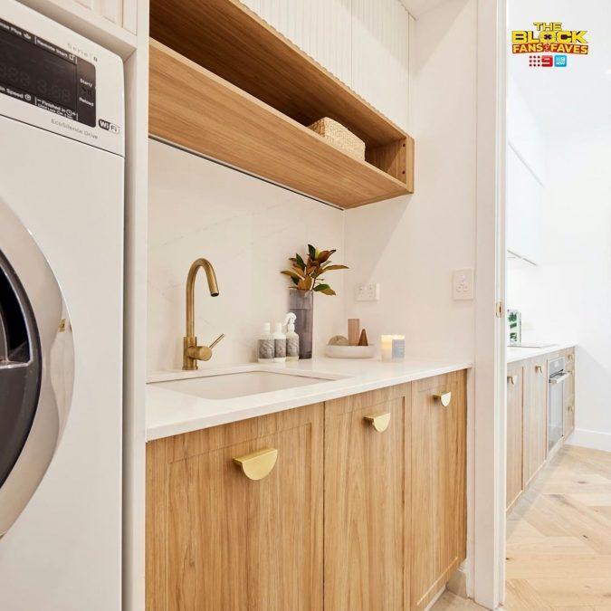 mitch mark laundry